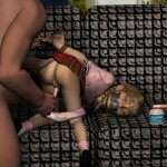 Bill3D Lolicon 3D Images (16)