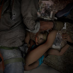 Games Lolicon 3D Animations Pack Little Sarah Ellie Hentai The Last Of Us 8 (1)