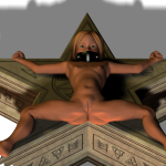 Sacred Ritual Lolicon Shotacon 3D Images (1)